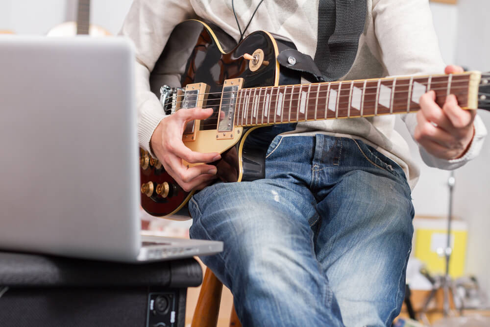 best-methods-on-how-to-record-guitar-on-pc