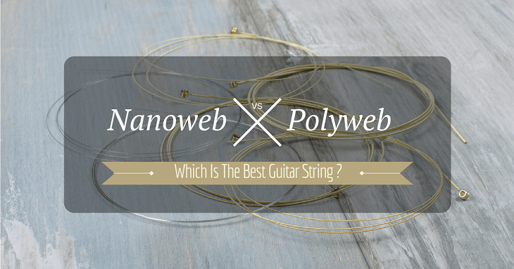 nanoweb vs polyweb
