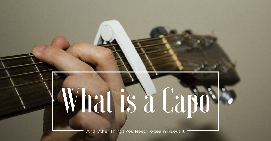 What is a Capo