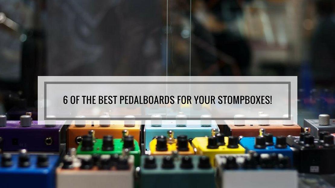 best pedalboard