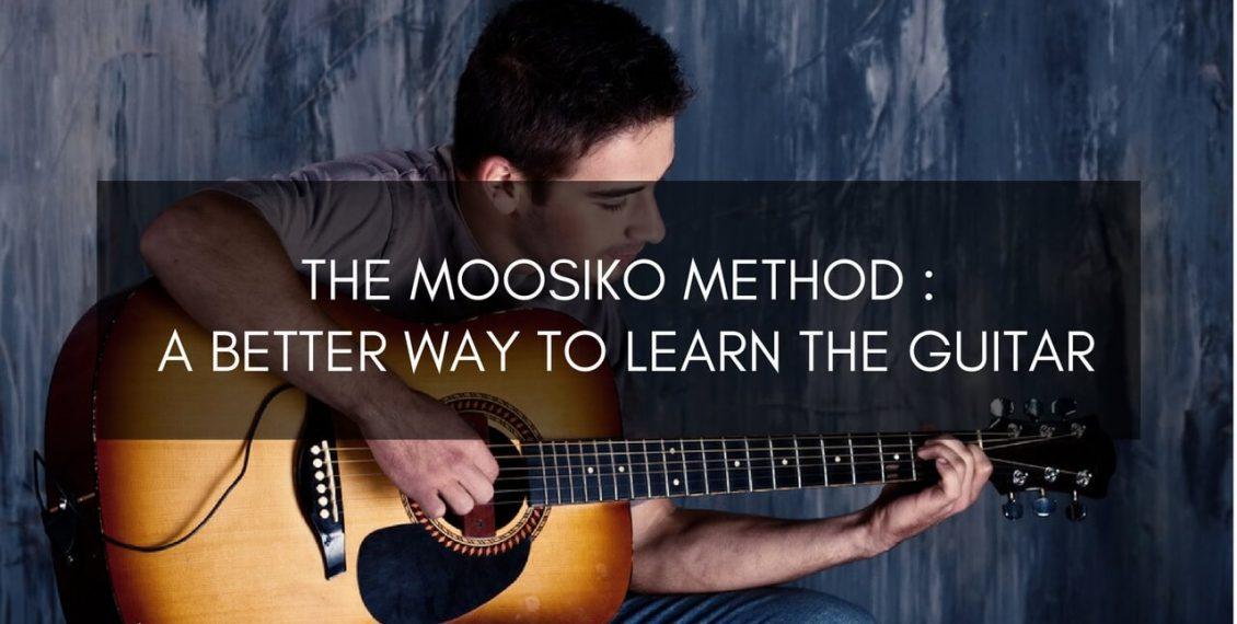 The Moosiko Method