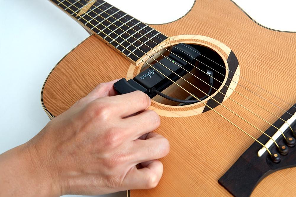5 ways to record best acoustic guitar sound. Black Bedroom Furniture Sets. Home Design Ideas