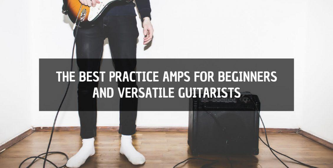 practice amp