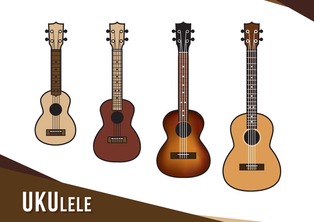Size Of Ukuleles : ukulele sizes from the smallest to the biggest ~ Vivirlamusica.com Haus und Dekorationen